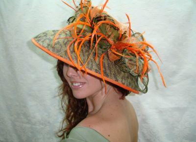 Pamelas y Sombreros