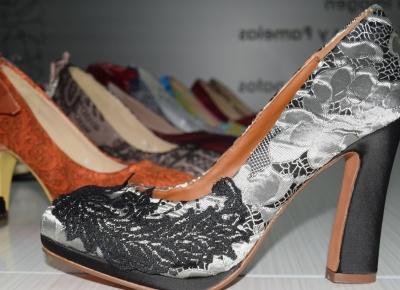 Forrado de Zapatos