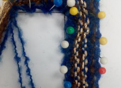 Creación de Pasamanería Chanel