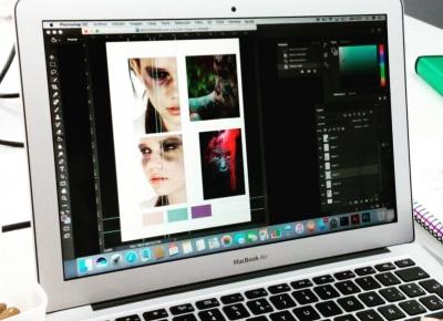 Diseño e Ilustración Digital
