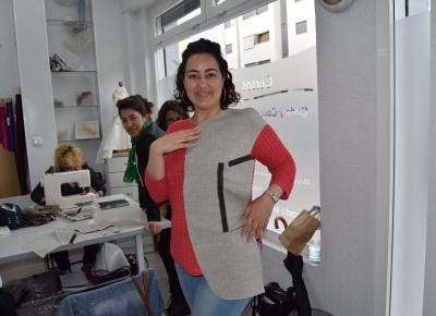 Sastrería Artesanal Femenina o Masculina por Benet Pluvinet