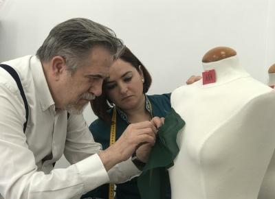 Corsetería Femenina por Petro Valverde